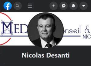 medicis conseil et solutions nicolas desanti facebook